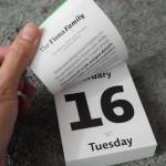 PHPで現在日付(現在日時)を取得する