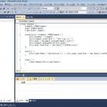 VisualStudio2010でTypeScriptを使いたい