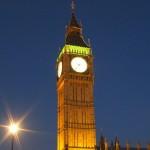 ロンドン旅行 もくじ