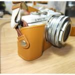 ミラーレスカメラ「E-PL7」を買いましたっ!
